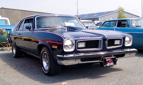 Classic Muscle Cars You Can